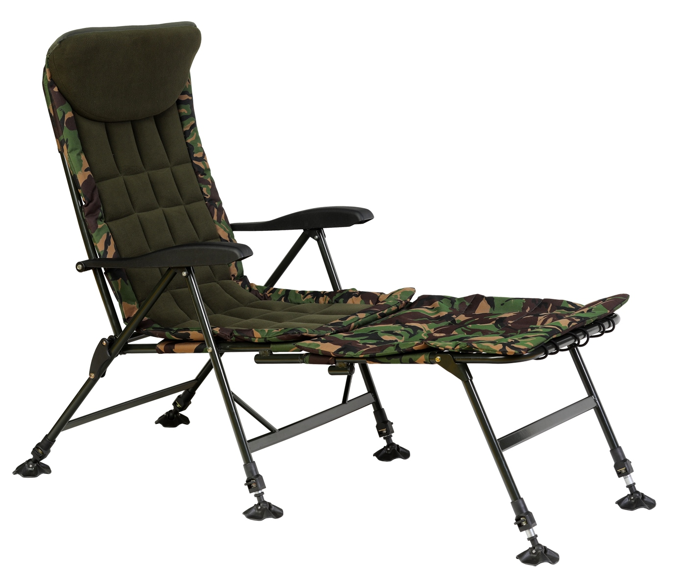 Sedačka Komfy 2in1 Camo Chair